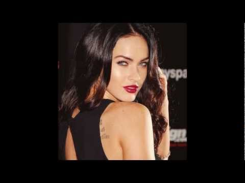 Megan Fox // Just The Way You Are