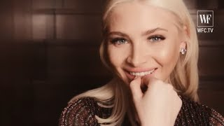 Alena Shishkova | Fashion people