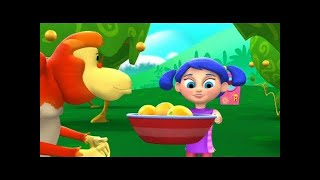 Video 🌈 Bo On the Go! | NEW COMPILATION | Best of Season 3 | Cartoon for Kids | 1 Hour | Full Episodes 🌈 download MP3, 3GP, MP4, WEBM, AVI, FLV Desember 2017