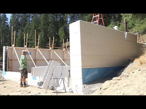 IT'S NOT TOO LATE! (Fixing Our ICF Walls)