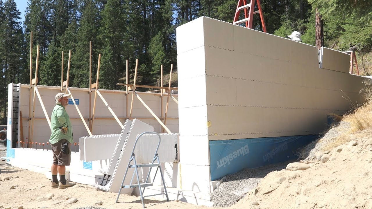 It S Not Too Late Fixing Our Icf Walls Download