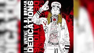 Lil Wayne - Yeezy Sneakers Official Audio  Dedication 6