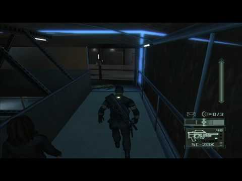 Tom Clancy's Splinter Cell Pandora Tomorrow   Television Free Indonesia,Jakarta,Indonesia PC Gameplay Video Part III HD