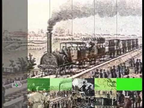Российская Империя: Николай I, часть 1. [09/16] [Eng Sub]