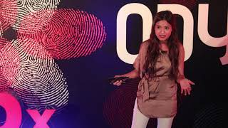 My Roller Coaster Blogging Journey   Riya Jain   TEDxGLIMGurgaon