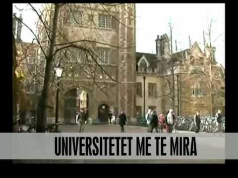 Universitetet më të mira në botë - Vizion Plus - News - Lajme