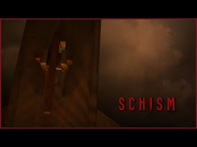 SCHISM - Teaser Trailer - Occult Horror Feature