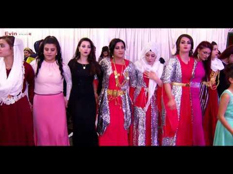 Ahmêt & Nurcan Kurdische Hochzeit -30.07.2016 -Metadrom Eventcenter - part 3 Koma Mir- By Evin Video