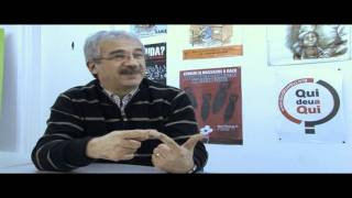 RASD Front Polisario | Sahara Occidental | Miquel Carrillo 2