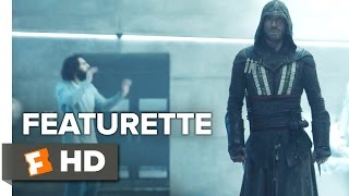 Assassin's Creed Featurette - Behind the Scenes (2016) - Michael Fassbender Movie HD