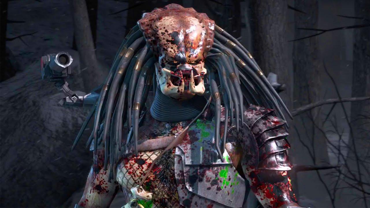 Mortal Combat X Fatalities