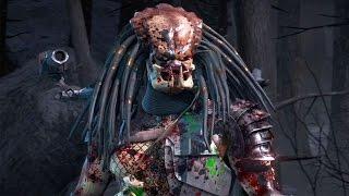 Mortal Kombat X - PREDATOR FATALITY GAMEPLAY!