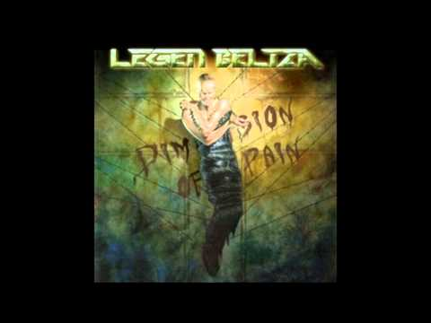 Legen Beltza - Fucking Dawn of The Dead