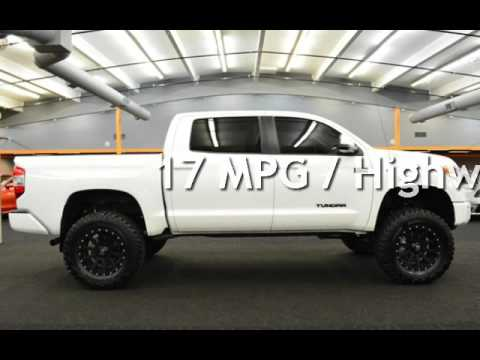 "Toyota Tundra Lifted >> 2015 Toyota Tundra Limited LIFTED 37S 20S 6"" LIFT 1 OWNER NAV MOON for sale in milwaukie, OR ..."