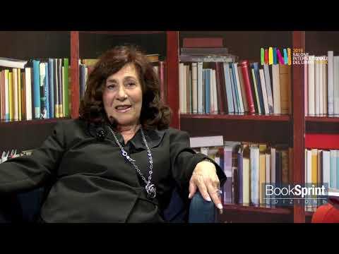 Maria Loreta Rossetti Dal Salone Internazionale Del Libro Di Torino 2019 - BookSprint Edizioni