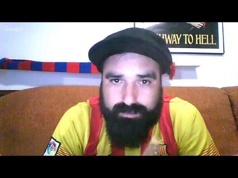 Análisis Real Madrid - FC Barcelona. Supercopa. Intentando encontrar lo positivo dentro del horror
