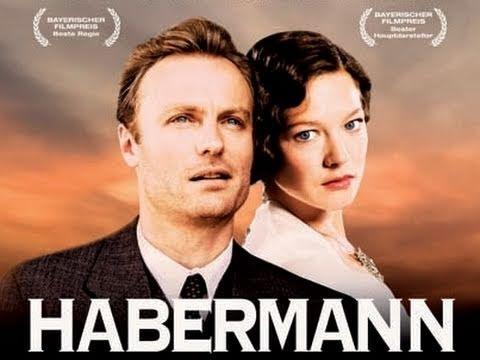 HABERMANN - EINE LIEBE IM SCHATTEN DES KRIEGES | Trailer deutsch german [HD]