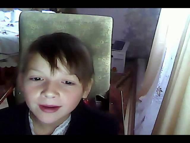 Наталья Григорьева читает произведение «Вечер» (Бунин Иван Алексеевич)