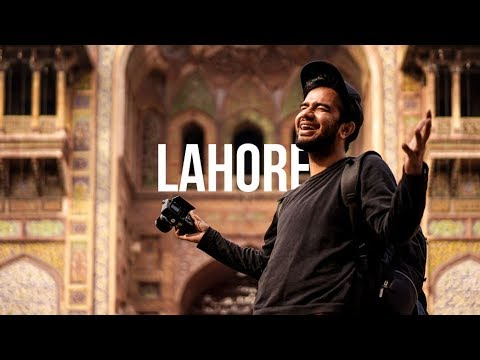 LAHORI LOVE