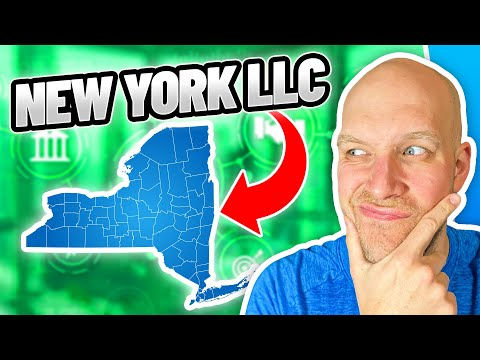 How To Start An LLC In New York State (3 Methods)