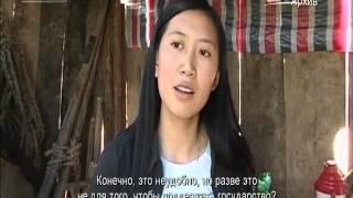 Документальные фильмы 27/02/2016 Железная дорога Ичан-Ван