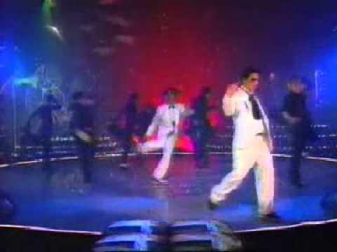 Kim Jong Kook - Turbo - My Childhood Dream + Black Cat + Choice [L] 김종국