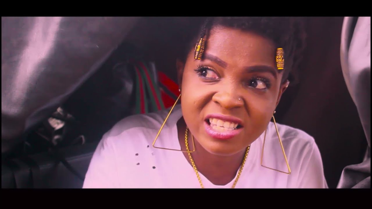 Download IRON LADY  (EPISODE 2) LATEST HIT IN THE NIGERIA FILM INDUSTRY - 2021