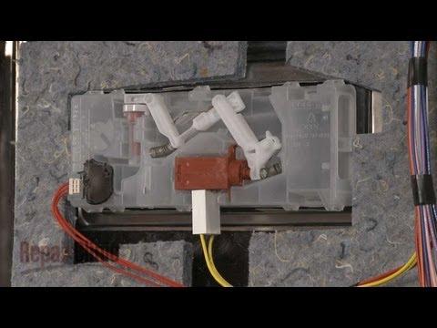 Dispenser Arm - Bosch Dishwasher