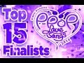 Download HIMIG HANDOG P-POP LOVE SONGS 2014 Entries, Winners & Awardees MP3 song and Music Video
