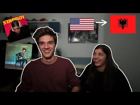 Përkthimi i Këngëve Anglisht në Shqip Challenge   Loti Vlogs