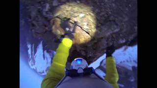 Clip 4/9 The Miage Bionnassay route, Mont Blanc: Day 3, Climbing Bionnassay 1/2.