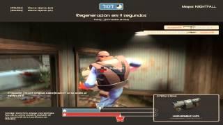 Team Fortress 2, Matanzas epicas con el SPY, actualizacion del juego