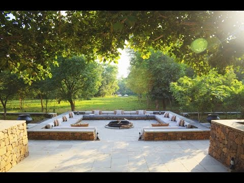 Aman-i-Khas, Ranthambore, Rajasthan, India | WALKTHROUGH HOTEL REVIEW