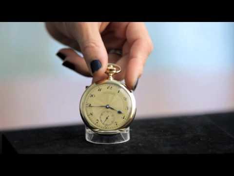 The Graves Fullerton Collection: Iconic Heirloom Watches By Patek Philippe