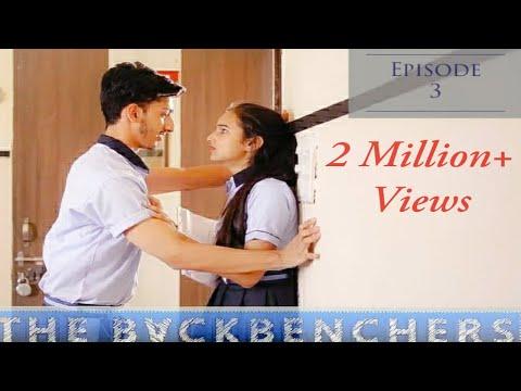 School Life - The BackBenchers | Web Series | Episode 3 | Superman | Rahul Bajaj | Akbar Khan