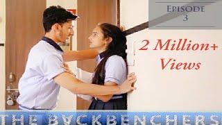 School Life The BackBenchers Web Series Episode 3 Superman Rahul Bajaj Akbar Khan