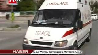 BALIKESIRDE KAZA ANI SN SN KARESI TV DE adlı videonun kopyası