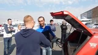 Константин Моисеев против Олега Горелкина Konstantin Moiseev vs Oleg Gorelkin dbdrag street stock 5k