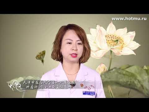 Лечение рака: Опухоли щитовидной железы.