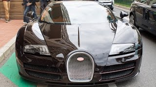 Bugatti Veyron Grand Sport Vitesse 1of1 2014 Videos