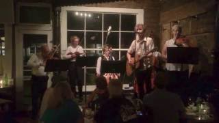 """Nathan Wiley and The Atlantic String Machine - """"Home"""" (Trailside Café)"""
