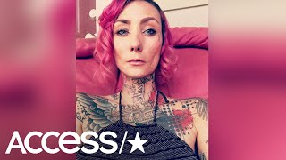 'ANTM' Alum Jael Strauss Reveals She Has Incurable Breast Cancer In Emotional Post | Access