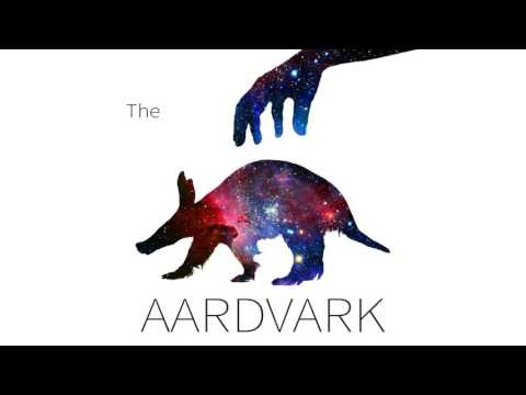 The Aardvark Song