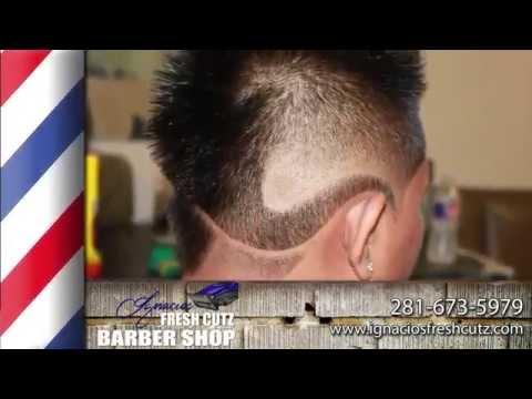 Ignacio s Fresh Cutz Barbers in Houston