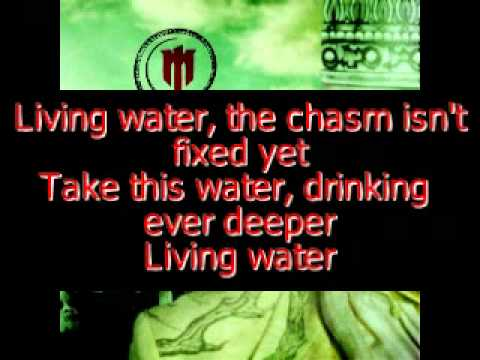 Chasm - Flyleaf (Karaoke)