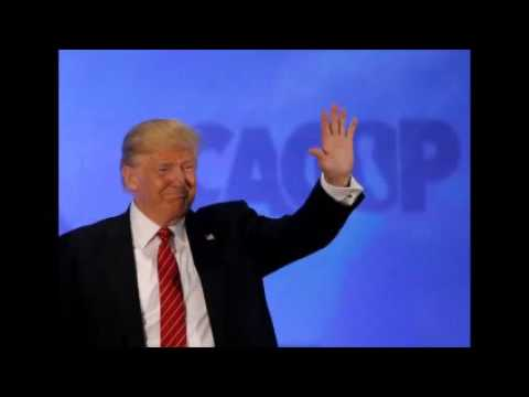 Eyeing an Indiana victory, Trump says,