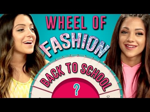 Thumbnail: Niki And Gabi's Back to School OOTD Challenge