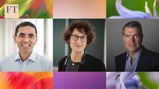 Özlem Türeci: 'Inspiring people is part of the job' I FT