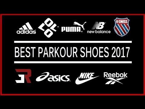 best-parkour-shoes-2017