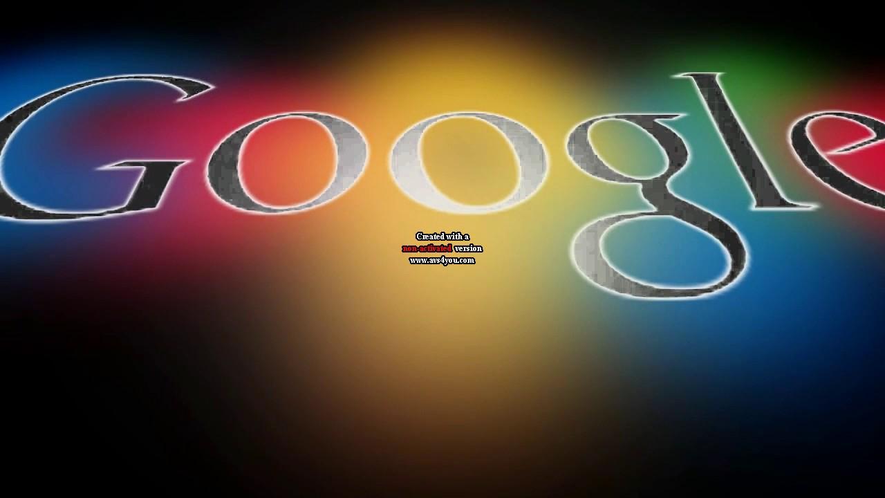 Google Logo New 2011 Logo in G Major 4
